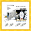 Automatic Chain-drive Commercial Dish Washer