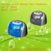 Automatic Change Odor Air Purifier Ionizer