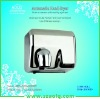 Automatic Stainless steel Hand Dryer/sensor stainless steel hand dryer