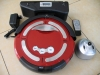 Automatic Vacuum Cleaner,Round Cleaner, Robot Floor Vacuum Cleaner for U-289