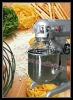 B30 litre stainless steel planetary cake mixer