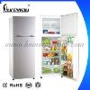 BCD-212 212L Double Door Up-freezer Refrigerator
