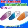BM202A handheld vacuum cleaner