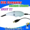 BM238 USB keyboard vacuum cleaner auto floor vacuum cleaner