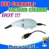 BM238  Usb keyboard vacuum cleaner battery powered industrial vacuum cleaner