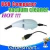 BM238 Usb keyboard vacuum cleaner garden vacuum cleaner