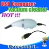 BM238 Usb keyboard vacuum cleaner mini vacuum table cleaner