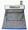 Batch/ICS Freestanding Pre-heated water heater