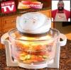 Best flavorwave turbo oven HG-F12
