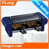 Best selling raclette grill
