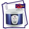 Blue Color Non-stick Deluxe Rice Cooker
