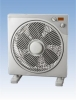 Box Fan with 2 hour timer KT30-A2