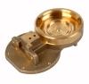 Brass investment casting