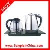 Brushed Hot Water Boiler, Stainless Water Boiler, Steel Electric Dispensing Pot (KTL0011)