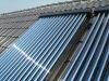 CE/EN12975/ high quality /split pressurized solar water heater