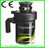 CE Food Waste Disposal Crusher