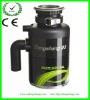 CE Waste Disposal System