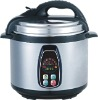 CE approved electric pressure cooker