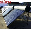 CE/ high quality/ fashionable/ Non-pressurized solar water heater