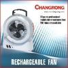 CR-1005 Powered Fan