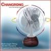 CR-1038 Rechargeable emergency light Fan