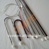 Carbon infrared Heating lamp
