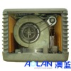 Centrifugal Ventilation Fan(environment friendly)