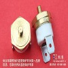 Cheap professional ksd301 auto reset bimetal thermostat