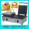 Cheap rectangle waffle machine