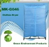 Chest type  Clothes dryer(double)