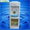China Foshan !Home&Office water dispenser with iron side plate
