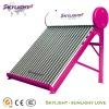 China non-pressure solar water heater (CE,ISO)