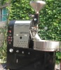Coffee Roaster Machine With Chaff Collector (5KG)