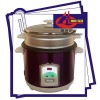 Color Stainless Steel Cylinder Rice Cooker