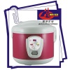 Color Stainless Steel Rice Cooker