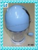 Colorful Egg Shaped ABS Plastic Manual Ice crusher