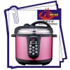Colorful Electric Pressure Cooker