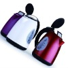 Colorful Stainless Steel Electric Kettle New Design With 1.7L