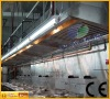 Commercial Air Extraction Hood Filter for Kitchen Smoke Cleaning