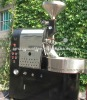 Commercial Coffee Bean Roaster Machine (DL-A724-S)