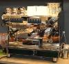Commercial Semi Auto Coffee Machine (Espresso-2GH)