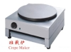 Commercial Stainless Steel Electric Crepe Maker(DE-1)