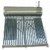 Compact non-pressured- solar water heater(stainless steel), (ISO9001 CCC), (FR-QZ-1.8M/24#)