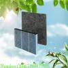 Compound Nano silver ion filters