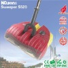 Cordless Automatic Floor Sweeper