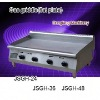 Counter Top Stainless Steel Gas Griddle(GH-48), gas griddle
