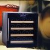Counter Top Wine Cabinet Cooler, Wine Refrigerator