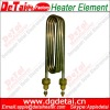 Customized Stainless Steel or Copper Tubular Electric Water Heater