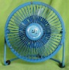 "Cute 5"" Mini Floor Fan/Gift Fan"