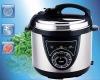 D5 Multi Electric Pressure Cooker